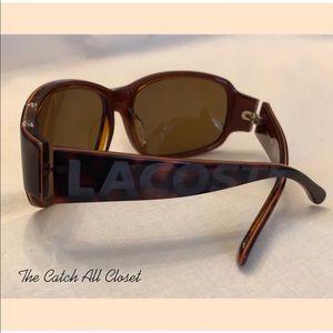 Lacoste Ladies Sunglasses